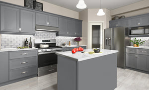 Kitchen Craft Cabinetry