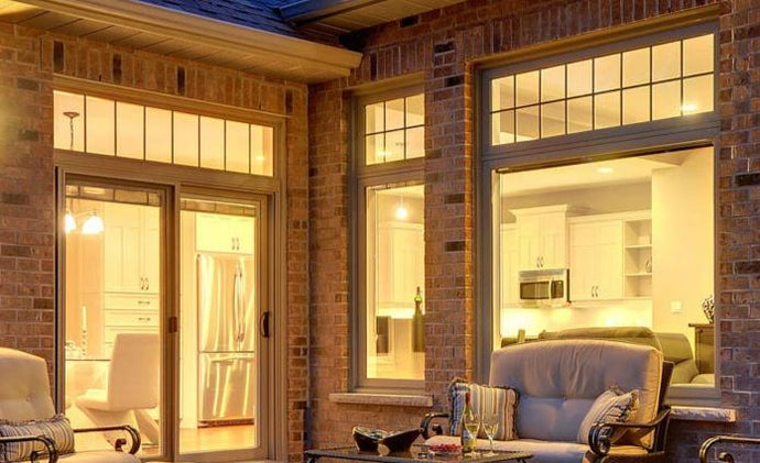 Northstar Vinyl Windows and Doors