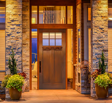 Load image into Gallery viewer, Plastpro Fiberglass Exterior Doors