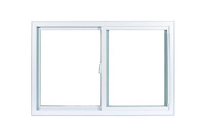 STOCK Silverline V1 Gliding Windows