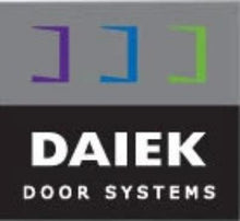 Load image into Gallery viewer, Daiek Door Systems