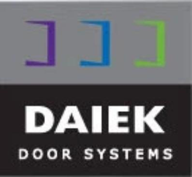Daiek Door Systems