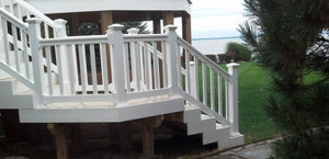 Jam Systems Decking and Fencing Products