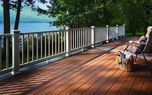 Trex Select Composite Decking