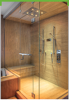 Load image into Gallery viewer, Daiek Door Systems Shower Door