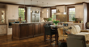 Wood-Mode Fine Custom Cabinetry