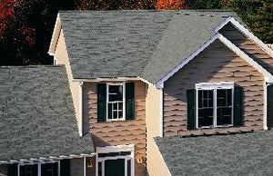 CertainTeed - XT Extra Tough 25 Shingles