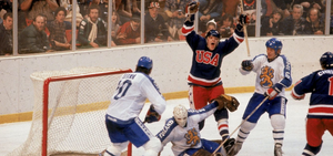 2020: The 40th Anniversary of the Miracle on Ice in 1980