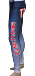 USA Hockey Adult Miracle on Ice 1980 Team Authentic Ladies Performance Leggings