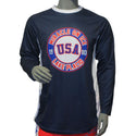 USA Hockey Adult Miracle on Ice 1980 Team Authentic Performance lightweight Jersey
