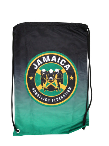Jamaican Bobsled Team Authentic Official Team Performance Bag Cool Runnings