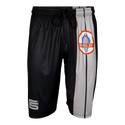 Two Stripe Shelby Racing Performance Short - Black