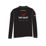 No Quit Living Drifit Type 1/4 zip Pullover