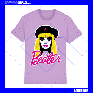 World Beater Barbie Tee