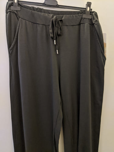 Loungewear Draw String Trousers