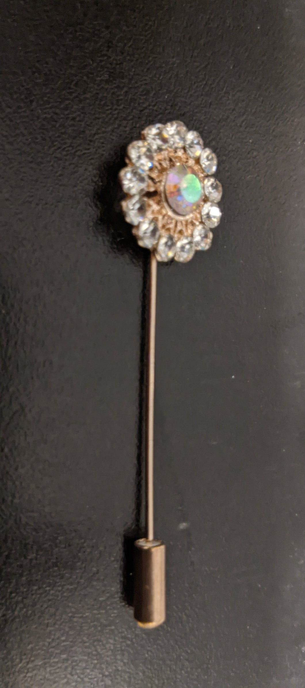 Pins with Flower Detail - Very Versatile!