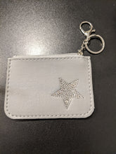 Load image into Gallery viewer, Little Flat Star Sparkle Purse