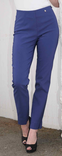 Robell Marie bengaline trousers - Full Length