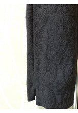 Load image into Gallery viewer, Robell Full Length Marie Jacquard Trousers - Paisley