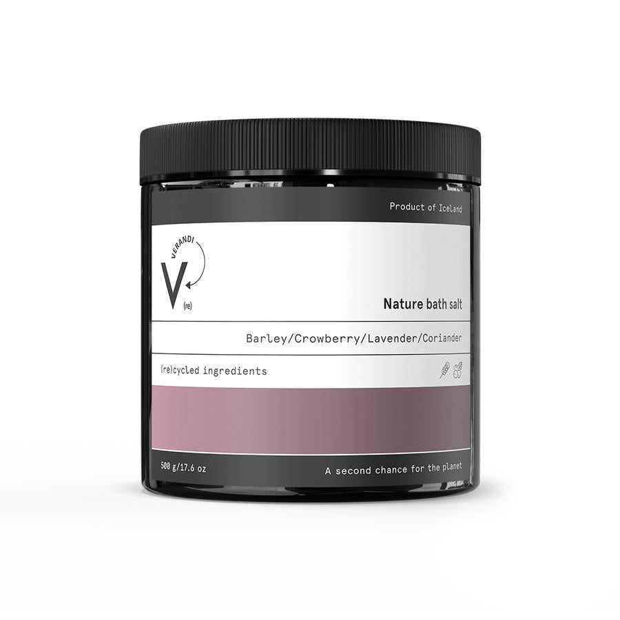 Verandi - Nature Bath Salt