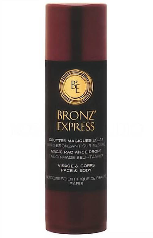 Magic Radiance Drops - Bronz