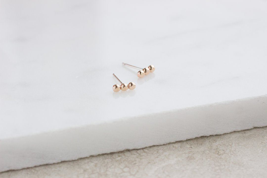 Little Dot Studs