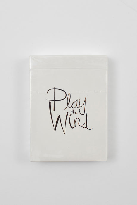 Play the Wind Playing Cards