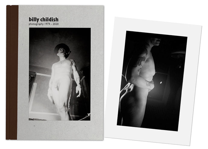 Billy Childish: Photographs 1974 – 2020