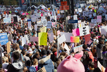 Los Angeles Women's March