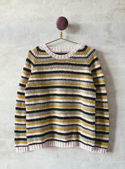 Cornelia sweater, No 2 kit