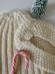 Easy Peasy advent calendar box for new knitters, 2020 Knitting boxes Önling - Katrine Hannibal