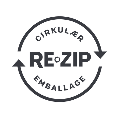 Have your order shipped in RE-ZIP reusable packaging (after returning the RE-ZIP, you will get a free knitting pattern voucher) Andet Önling