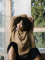 'Nordic Knit Life'  in Laine magazine