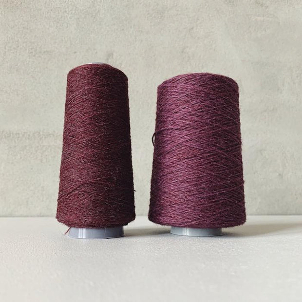 Önling Everyday kit, No 12 + No 13 in Aubergine