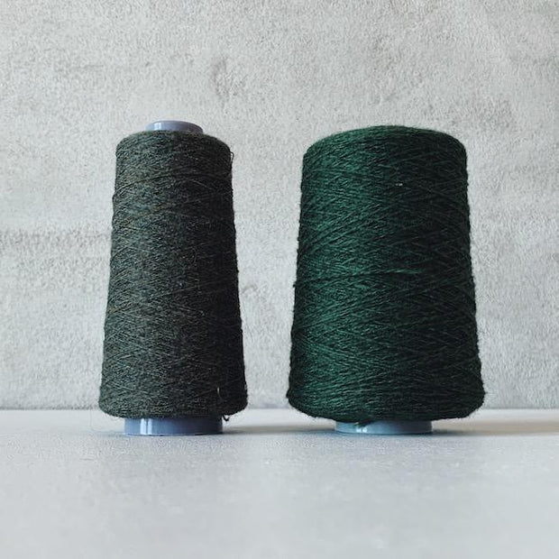 Önling Everyday kit, No 12 + No 13 in Forest green