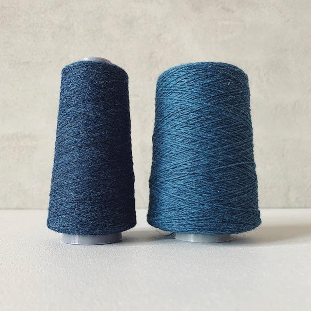 Önling Everyday kit, No 12 + No 13 in Jeans blue