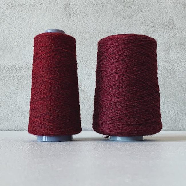 Önling Everyday kit, No 12 + No 13 in Wine red