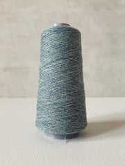 Önling No 13 – accompanying Cashmere thread in ice blue
