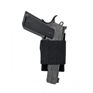Modular Velcro Universal Wrap Holster Kit (with 3 additional accessory holders)