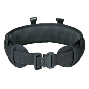 Padded Battle Belt, Non-Slip, Slotted