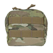 Load image into Gallery viewer, Modular (MOLLE) Utility Pouch, Small