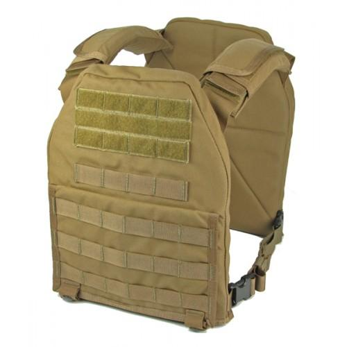 SERT, PALADIN Plate Carrier, Contract Over-Runs