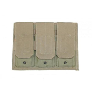 SERT, Additional Triple Rifle Mag Pouch for TCC