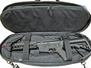 "Sneaky Bags, SPYDER, 22"" Covert Rifle Bag"
