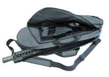 "Load image into Gallery viewer, Sneaky Bags, SPYDER, 22"" Covert Rifle Bag"