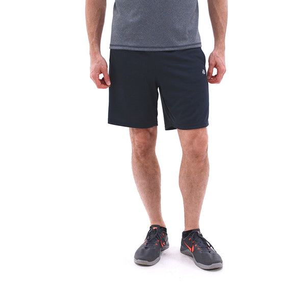 Performance Shorts Anthracite