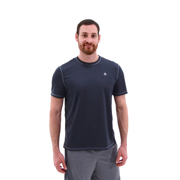Performance Shirt Anthracite