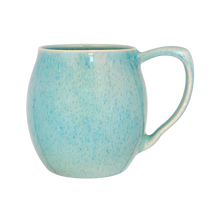 Laden Sie das Bild in den Galerie-Viewer, Companhia Atlantica - Caneca - grosse Tasse (450ml) Blue Light Sky