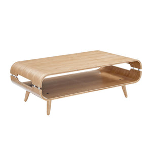 JF703 Havana Coffee Table Oak