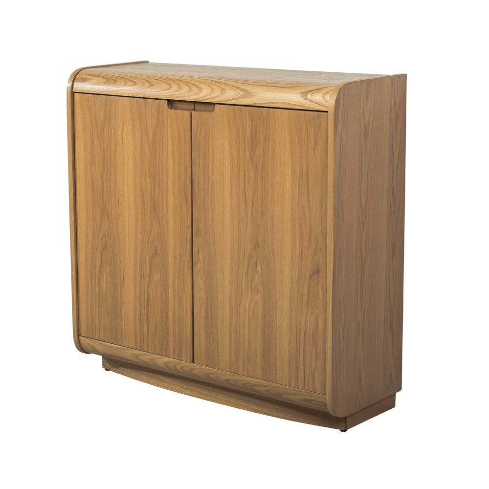 PC208 - Universal Cabinet Oak - PRE ORDER FOR MARCH DELIVERY
